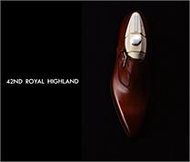 42ND ROYAL HIGHLANDのブランドストアがOPEN