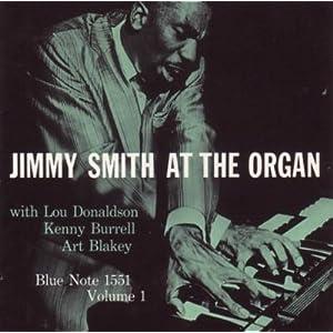 Jimmy Smith At The Organ Vol.1