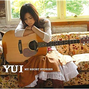 YUI I'll_be