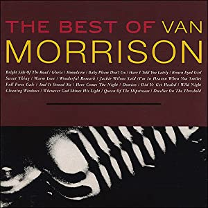 Best Of Van Morrison