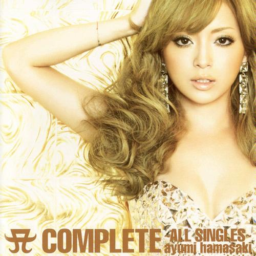 Ayumi Hamasaki 浜崎あゆみ – A COMPLETE 〜ALL SINGLES〜