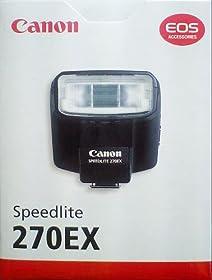 Canon スピードライト 270EX