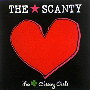 For Cherry Girls - THE ★SCANTY