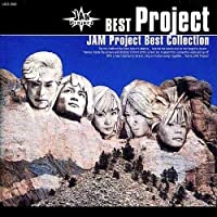 BEST Project ~JAM Project BEST COLLECTION~