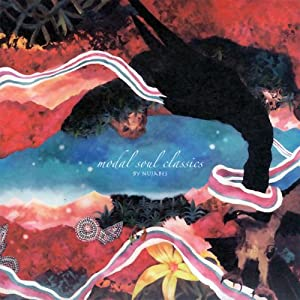 Modal Soul Classics By Nujabes