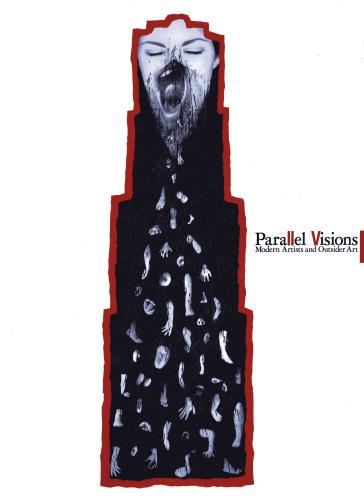 パラレル・ヴィジョン─20世紀芸術とアウトサイダー・アート/Parallel Visions─Modern Artists and Outsiders Art