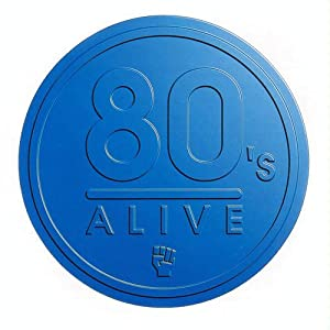 80's Alive -Blue-