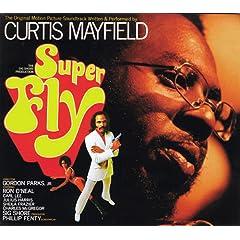 カーティス・メイフィールド - superfly