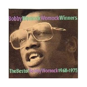 Womack Winners: Best Of 1968-1975