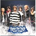 Keep the faith(初回限定盤)(DVD付)