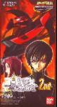 カードダスマスターズ コードギアス 反逆のルルーシュ 2nd BOX