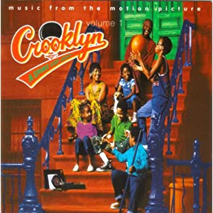 Music From The Motion Picture Crooklyn: A Spike Lee Joiunt!
