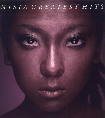 画像:3位 MISIA GREATEST HITS |...