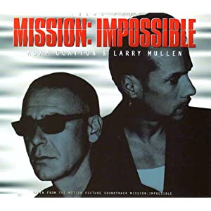 Mission: Impossible [Single]