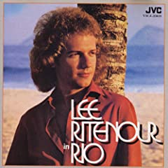 ♪Rio [from US] [Import] Lee Ritenour
