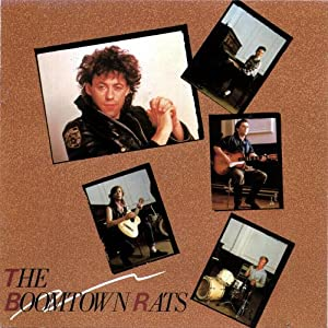 The Boomtown Rats Best