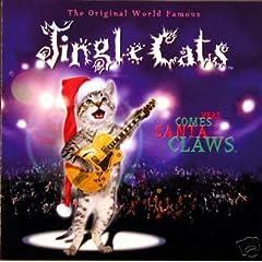 Amazon.co.jp: ジングルキャッツの「サンタクロース」: ジングルキャッツ, ジングル・キャット: 音楽