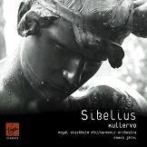 シベリウス:クレルヴォ交響曲