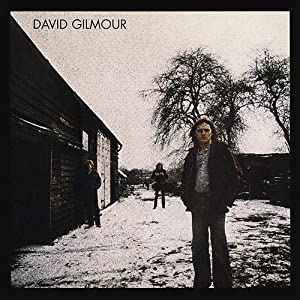 David Gilmour (Reis)