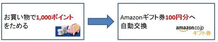 Amazon MasterCard new