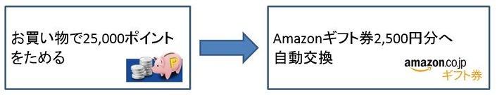Amazon MasterCard old