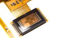 オリンパスE-3のハイスピードLive MOSセンサー