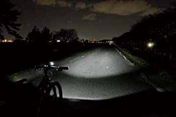 ... : GENTOSで自転車用ライトが登場