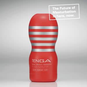 革命を起こしたTENGAカップシリーズ