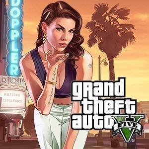 高評価を受けたロックスター・ゲームスのオープンワールドゲーム、『グランド・セフト・オートV』がPC版となって登場