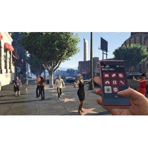 PC版『グランド・セフト・オートV』と「GTAオンライン」では、1人称視点モードが登場