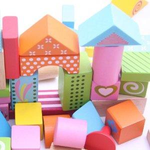 木玩世家 环保木制玩具