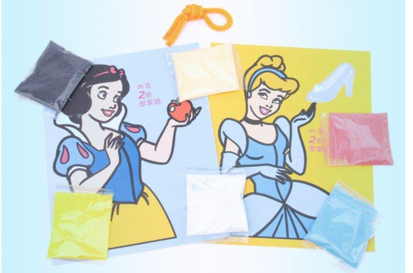 八十年来所创造的米老鼠,唐老鸭,小熊维尼,白雪公主等童话明星,不仅给