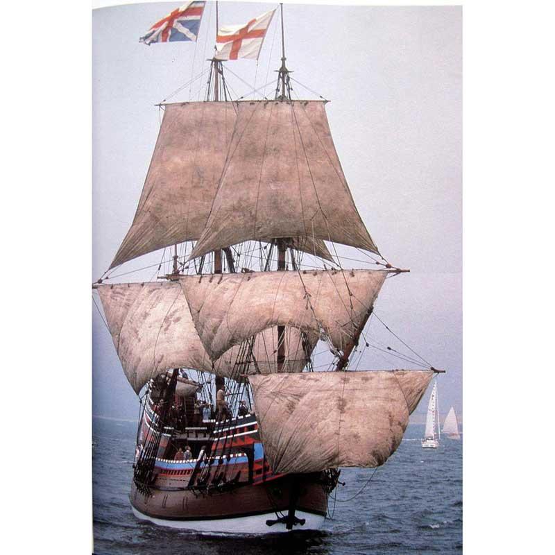 中国帆船拼图步骤