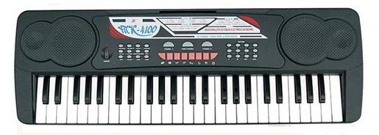 美科49键电子琴 mk-4100