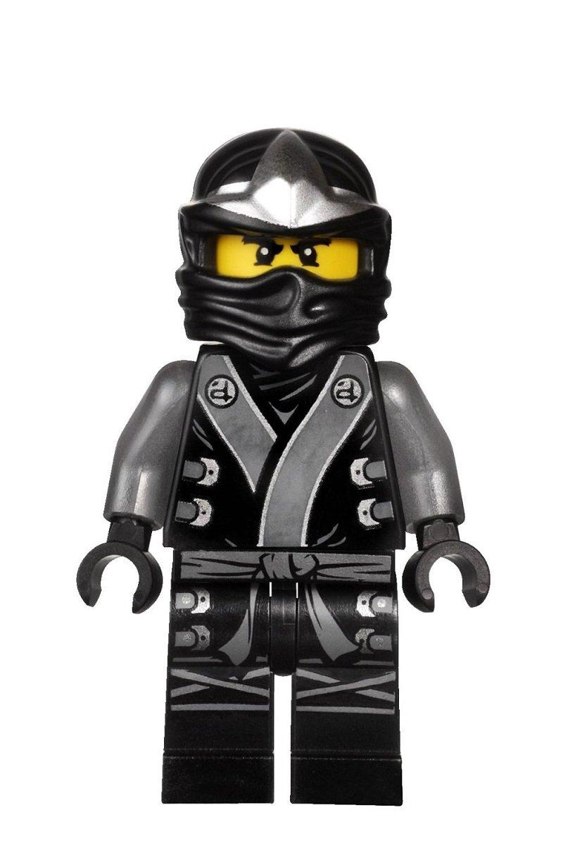 LEGO 乐高 幻影忍者系列 寇的钻土机 L70502