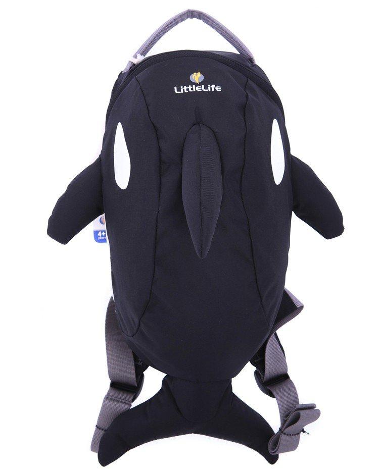 life英国动物造型儿童双肩背包