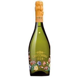 意大利之花甜型气泡酒