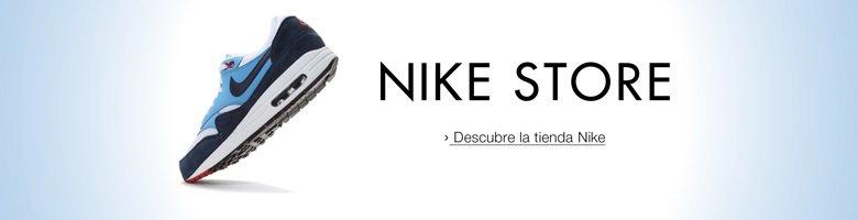 Nike Brandshop