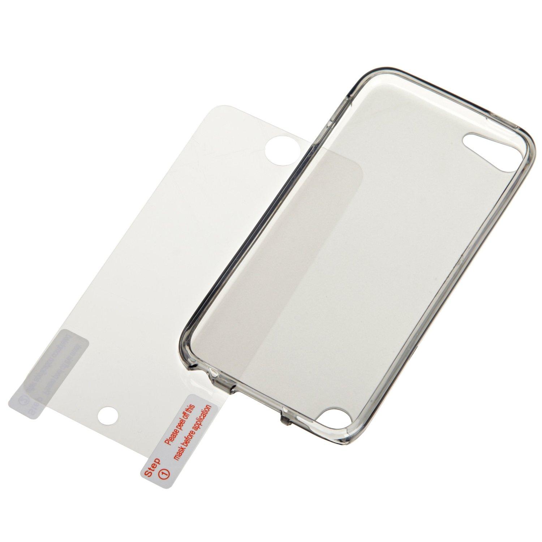 Protégez votre iPhone de l'usure, des chocs et des rayures.