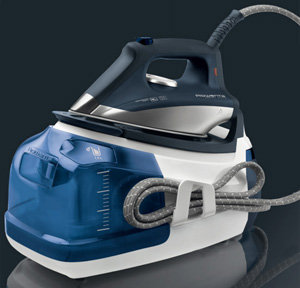 centro de planchado compacto Rowenta PERFECT STEAM DG8560