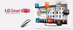 SMART TV 4.0 CON EL NUEVO MAGIC CONTROL