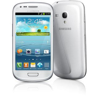 Galaxy S3 Mini 1