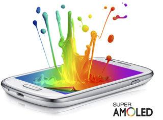 Galaxy S3 Mini 2