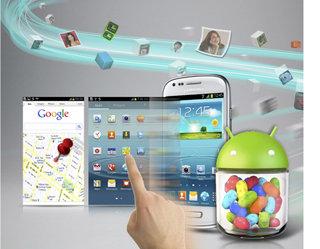 Galaxy S3 Mini 3