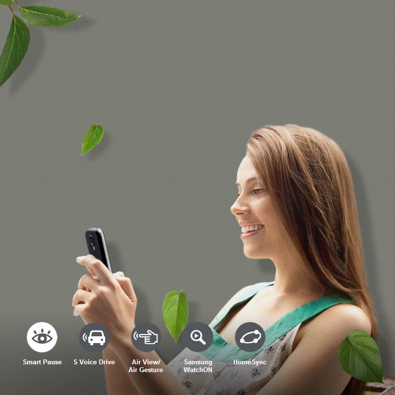 Samsung Galaxy S4 (I9505) - Smartphone libre Android