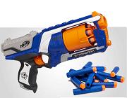 armas de juguete