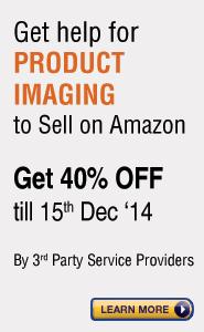 SPN Product Imaging Offer