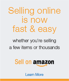 Sell Online on Amazon