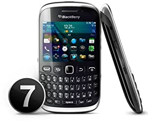 BlackBerry 7.1 OS