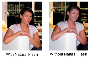 Natural Flash